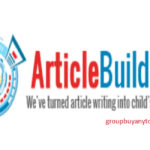 Article Builder Group Buy SEo Tools