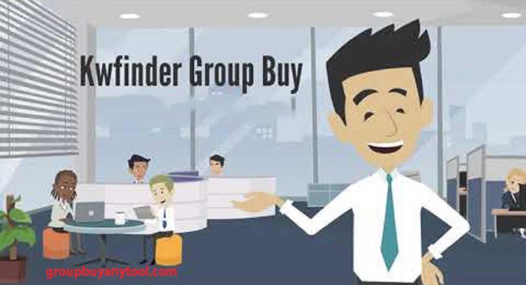 KWFinder Group Buy SEO Tool 2020