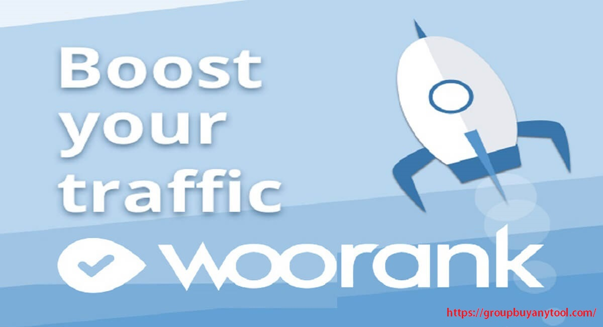 Woorank Group Buy Tool - Increase Website Traffic with Woorank