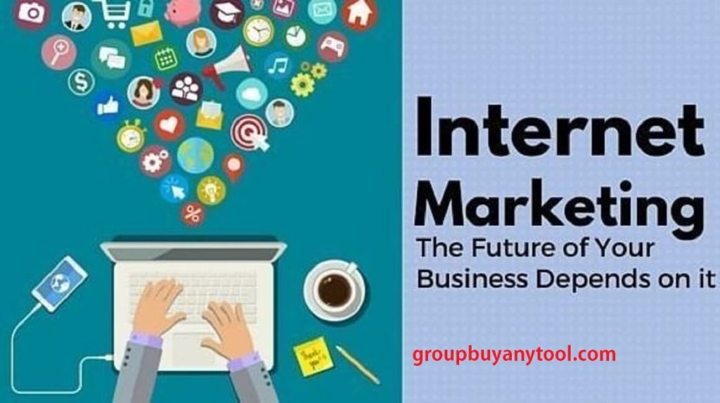 group buy internet marketing tools