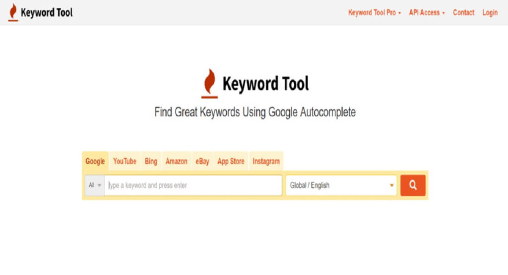 Keywordtool.io Group Buy 2020