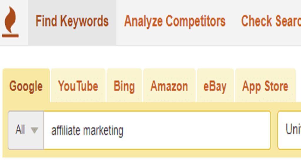 KeywordTool.io Group Buy 2020