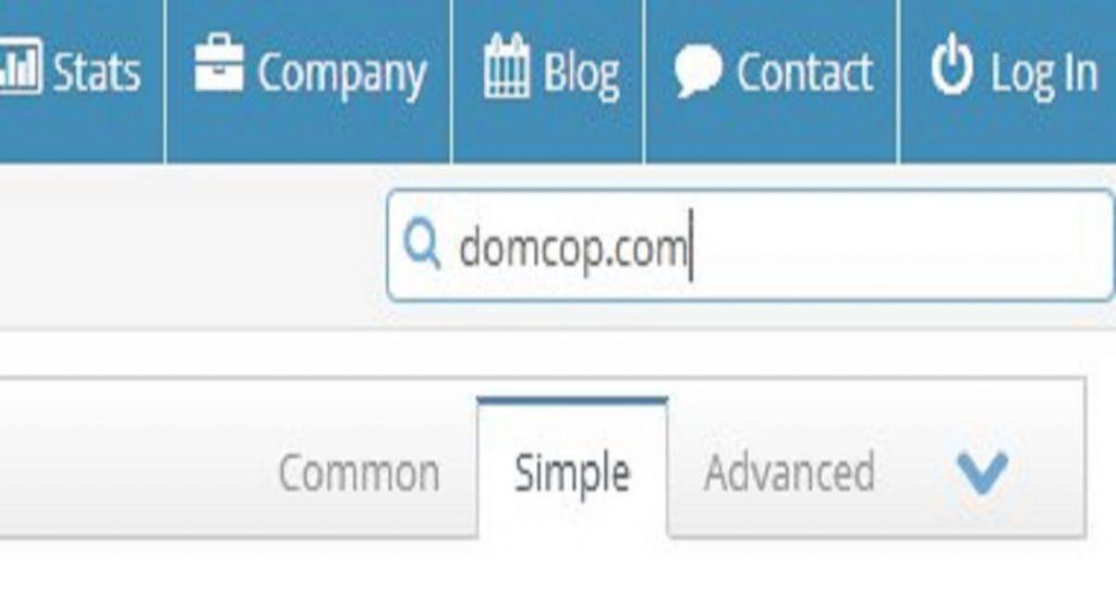 DomCop Group Buy 2020