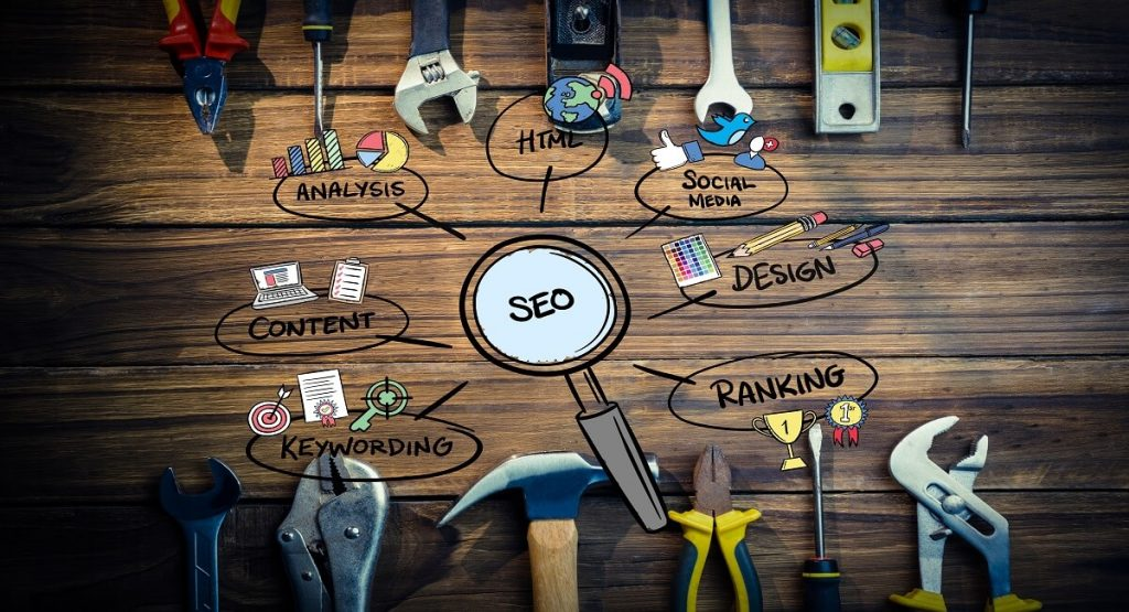 Why You Should Use SEO Tools